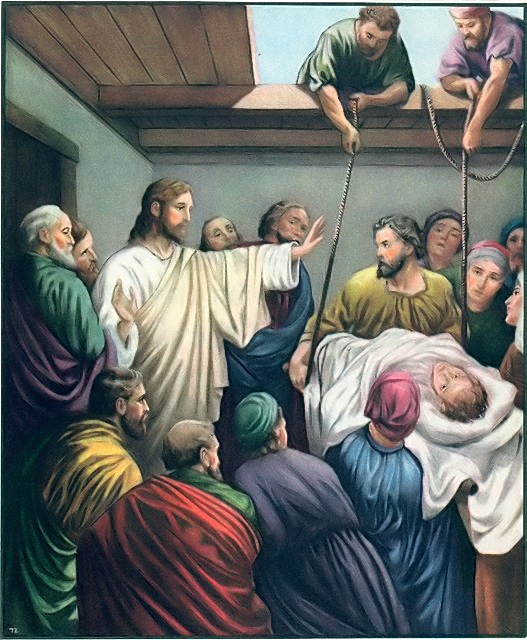 Image Result For Miracles Of Jesus