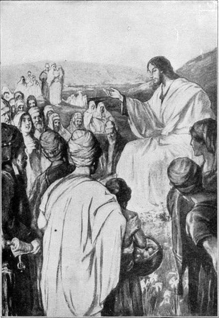 an analysis of the ethical implications of the sermon on the mount a passage in the bible About the new testament of the bible  summary and analysis the gospel of matthew  one example of this kind is usually referred to as the sermon on the mount.